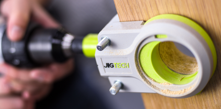 Jigtech, AME Group, Product Design