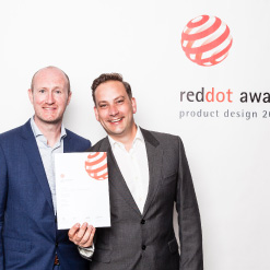 AME Group, Red Dot Design Award 2017, Product Design, JigTech Pro