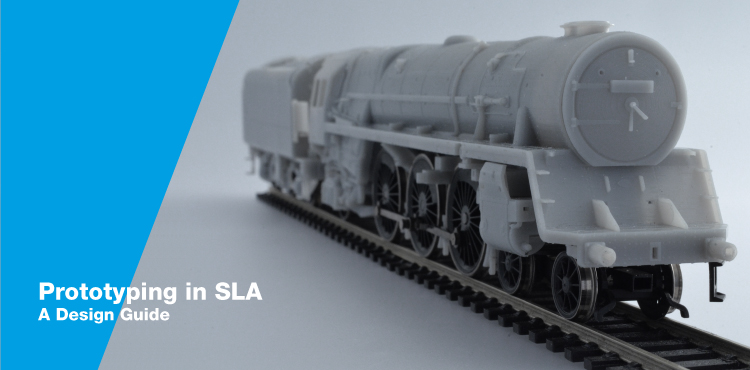 SLA, High Resolution, AME Group, Rapid Prototyping