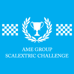 AME TCT Scalextric Challenge