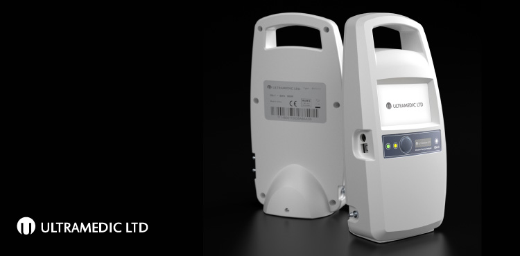 Ultramedic - Infusion Device Analyser