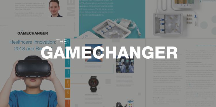 The Gamechanger Issue One